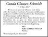Gonda Clausen-Schmidt