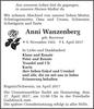 Anni Wanzenberg