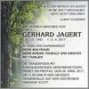 Gerhard Jauert