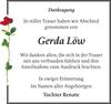 Gerda Löw