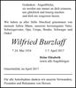 Wilfried Burzlaff