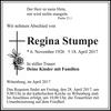 Regina Stumpe