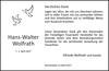 Hans-Walter Wolfrath