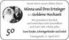 Minna und Dres Ertzinger