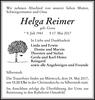 Helga Reimer